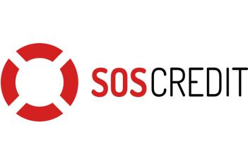 SOS Credit logo