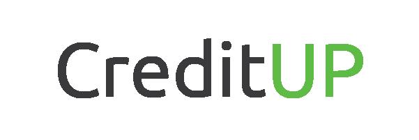 CreditUp logo