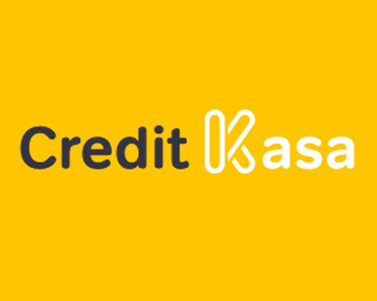 CreditKasa logo