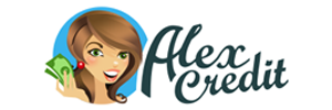 AlexCredit logo