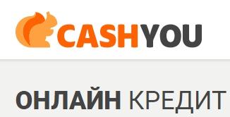 CashYou logo