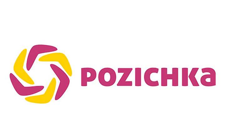 Позичка logo