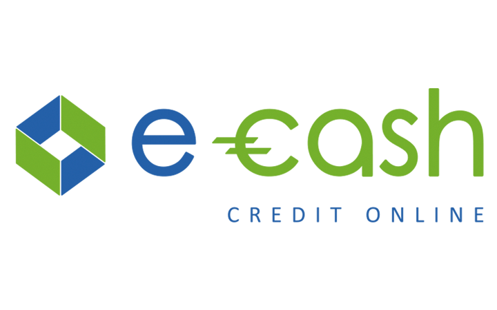 E-Cash logo