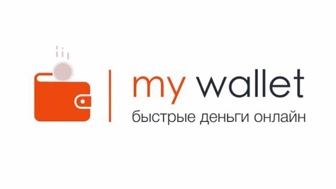 MyWallet logo