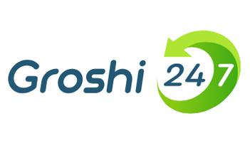 Деньги 247 logo