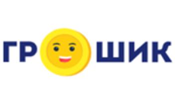 Грошик logo