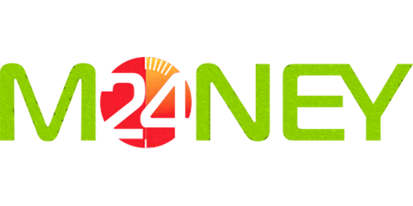 Мани24 logo