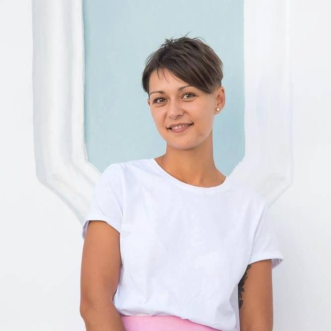 Тетяна Райкова-Пилипчук