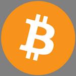 Bitcoin (BTC) logo