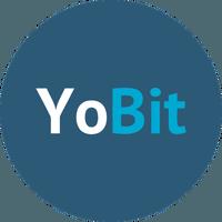 Онлайн биржа Yobit: регистрация и обзор функционала logo