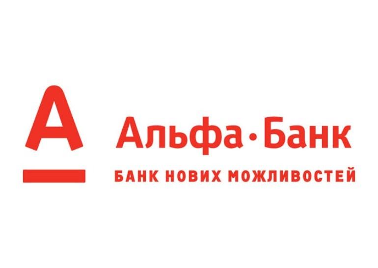Курс валют в Альфа-Банке logo