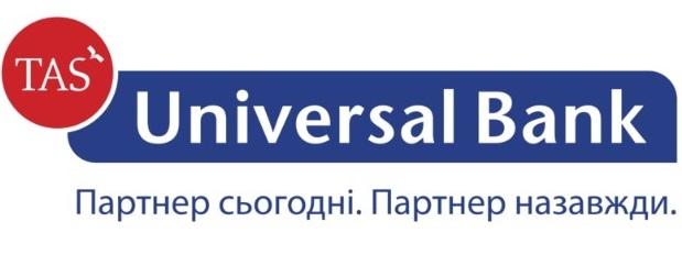 Курс валют в Универсал Банке logo