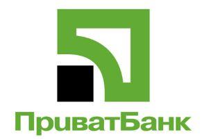 Курс валют в ПриватБанке logo