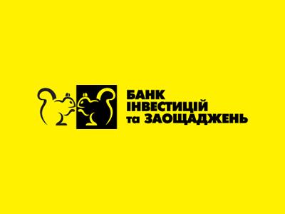 Курс валют в Банку інвестицій і заощаджень logo
