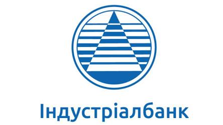 Индустриалбанк logo