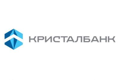 Крісталбанк: основна інформація та огляд послуг logo