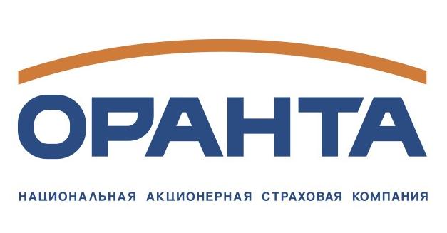 Оранта logo