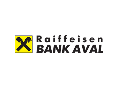 Курс валют в Райффайзен Банке Аваль logo