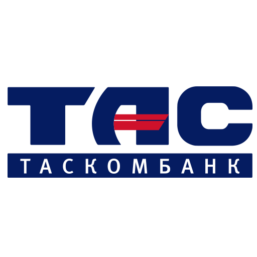Таскомбанк: основна інформація та огляд послуг logo