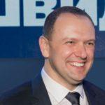 Александр Холод