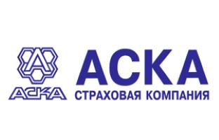 АСКА logo