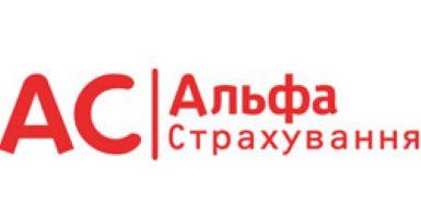 Альфа Страхування logo