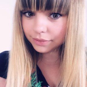 Дарья Папушина