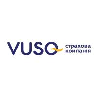 VUSO logo