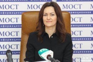 Майя Сергеева