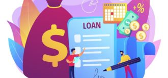 Кредити в банках і МФО: криза змінює правила гри