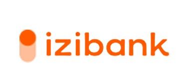 Izibank logo